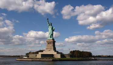 Speaking Monuments: Statue of Liberty