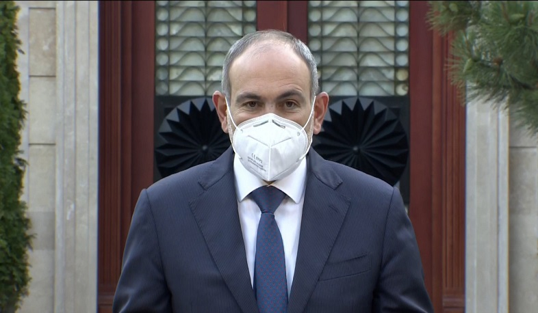 The possibility of tightening the requirement of wearing masks is being discussed. Prime Minister