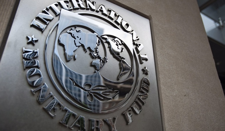 IMF will provide $ 315 million to Armenia to co-finance budget expenditures