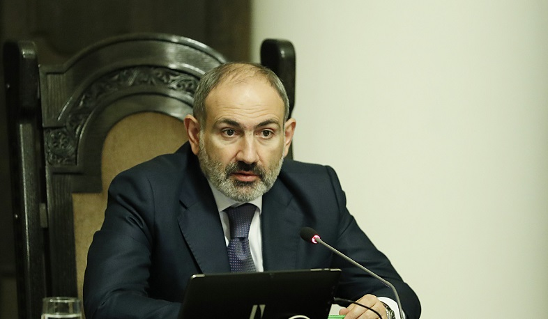 7.6% economic growth, 104 billion tax revenues. 2019 was a historic year for Armenia. PM