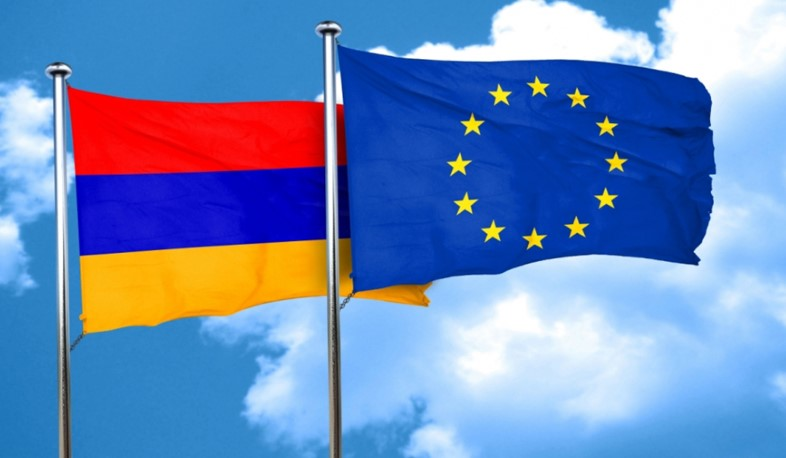 Full ratification of the Armenia-EU agreement is a matter of the near future. Expert