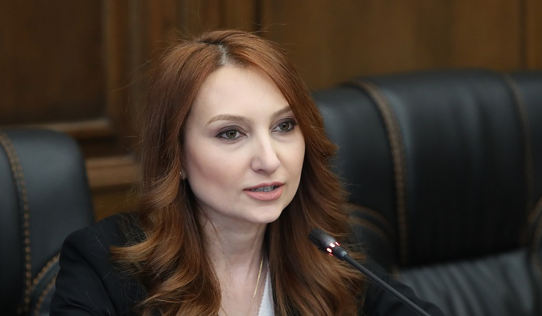 Lilit Makunts expects an adequate response from the CSTO to Azerbaijan's actions