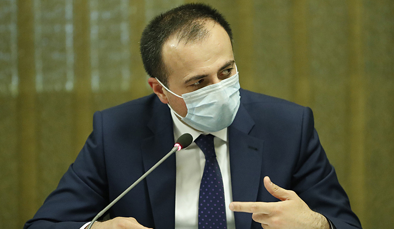 The number of extremely severe and severe patients is about 650. Torosyan