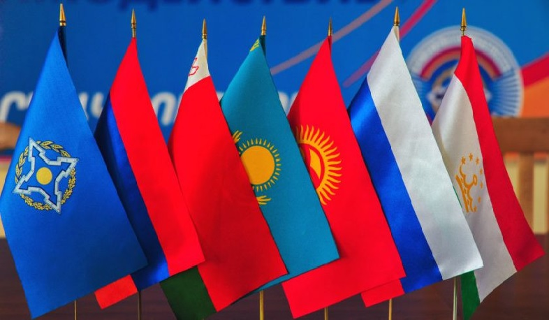 The special session of the CSTO Permanent Council has been postponed indefinitely