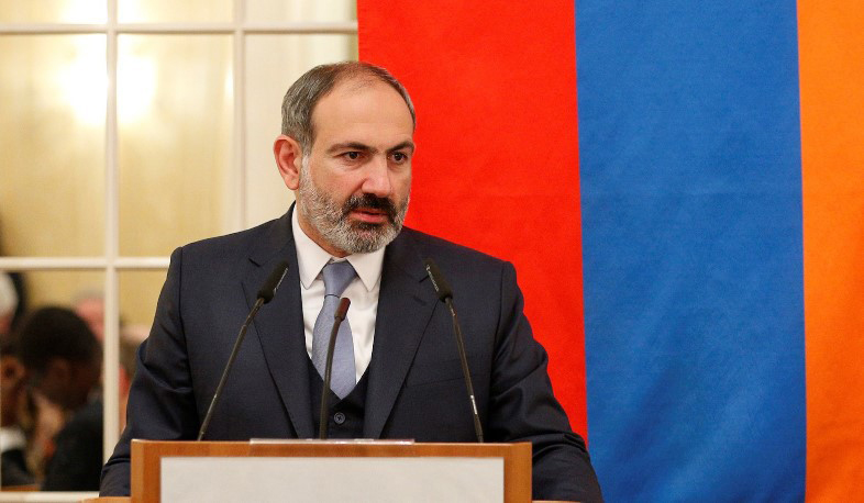 PM signed post-mortem awarding of servicemen who died  on Armenian-Azerbaijani border