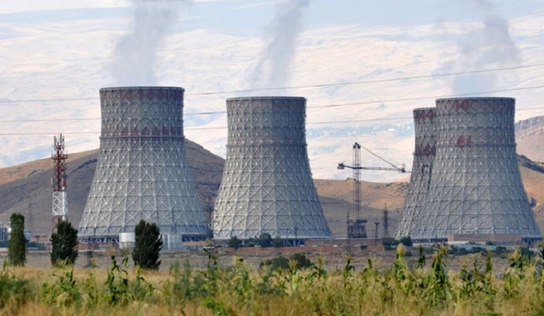 Baku's threat to strike the Armenian nuclear power plant was a serious slip . political scientist