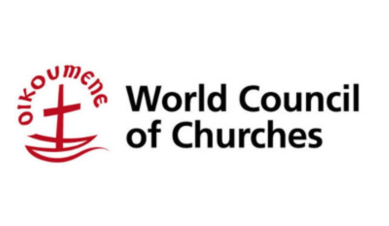 The World Council of Churches has called for an end to the escalation of the conflict