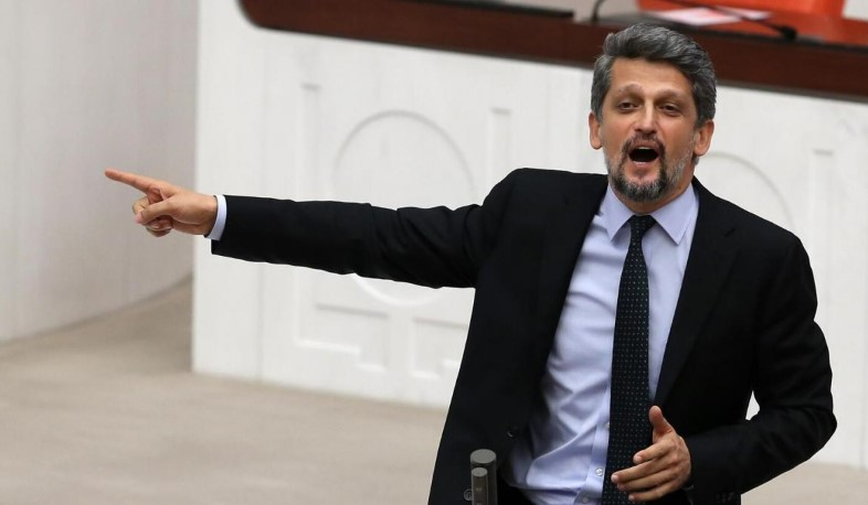 How would you comment on Azerbaijan's threat to strike the Armenian nuclear power plant?. Paylan to Cavusoglu