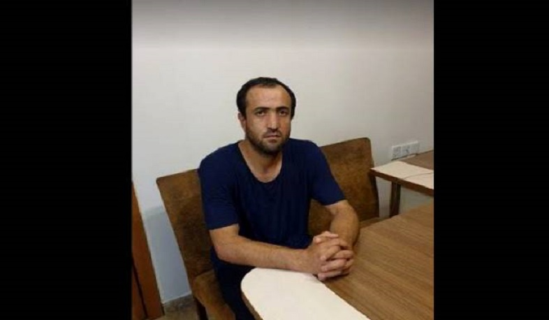 The European Court of Human Rights has demanded Azerbaijan to take actions over the Armenian prisoner Narek Sardaryan