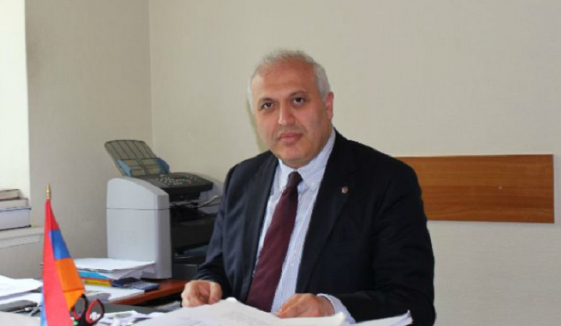 The RA Ambassador to Germany urges not to give in to the provocations of Azerbaijanis