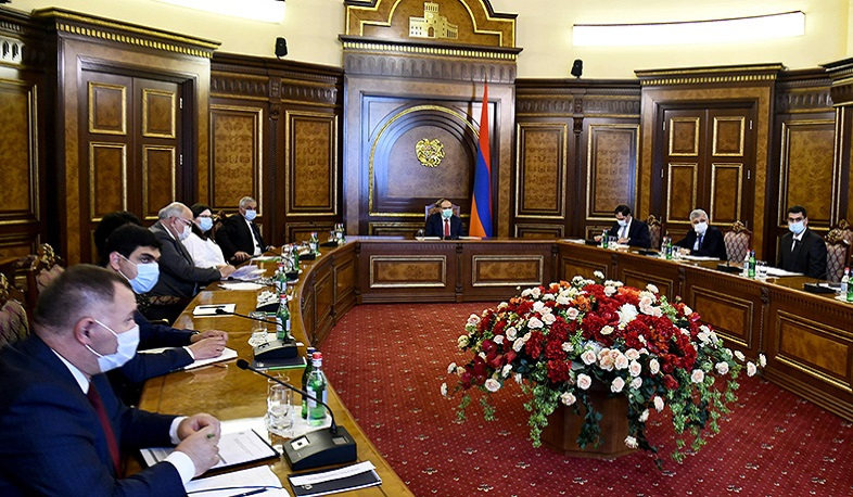 The strategy of the garbage collection system has been discussed