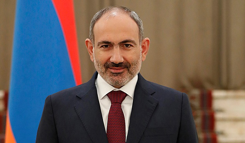 Nikol Pashinyan congratulated the President of Switzerland