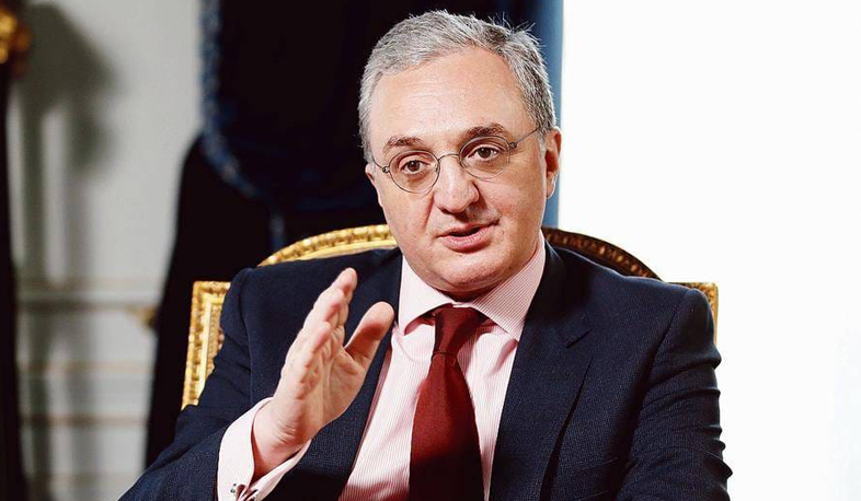 The aggression unleashed on the Armenian-Azerbaijani border was a very serious challenge to the peace process and the stability of the region. Minister of Foreign Affairs