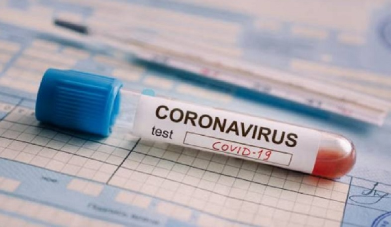 4 new cases of coronavirus have been confirmed in Artsakh