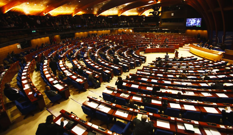 We urge both parties to immediately cease armed hostilities. PACE