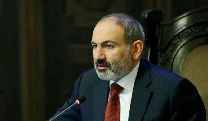 Nikol Pashinyan met with Arkady Ghukasyan and Bako Sahakyan
