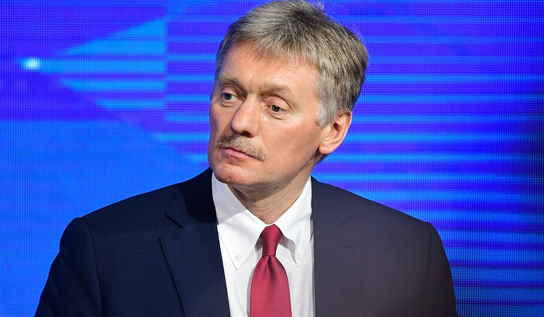There is no alternative to the peaceful settlement of the conflict. Dmitry Peskov