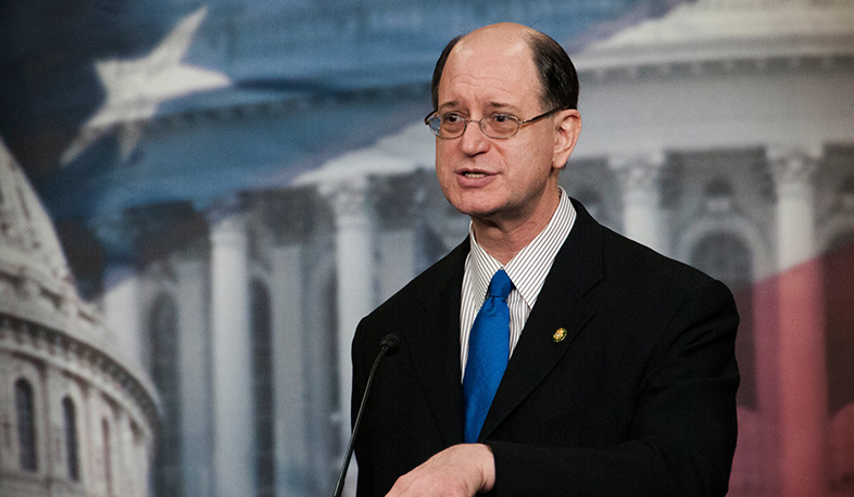 If the violence continues, we are ready to recognize Artsakh's independence․ Brad Sherman