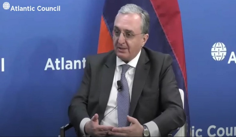 As a result of the war, about 90 thousand Artsakh people were displaced. Mnatsakanyan