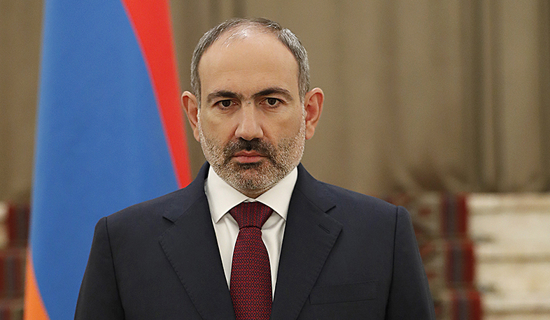 """Everyone and everything - for the sake of Artsakh, and we will triumph"" - PM Nikol Pashinyan's Address"