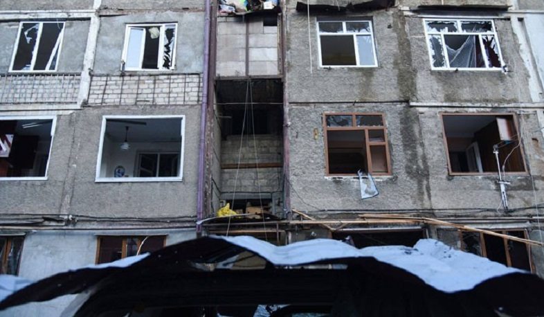 The alarm signal ended in Stepanakert. According to preliminary data, there are no casualties or damage