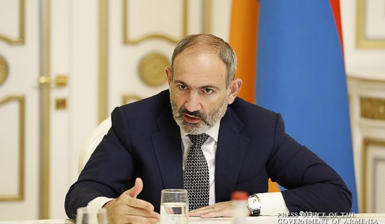 RA Prime Minister called for the recognition of Artsakh's independence