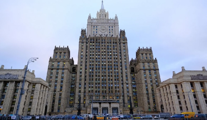Russia will provide all necessary assistance to Yerevan if the hostilities are transferred to the RA territory. RF MFA