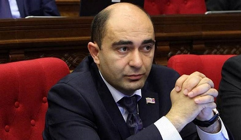 Marukyan addresses CoE Committee for Prevention of Torture over exchange of Armenian prisoners of war