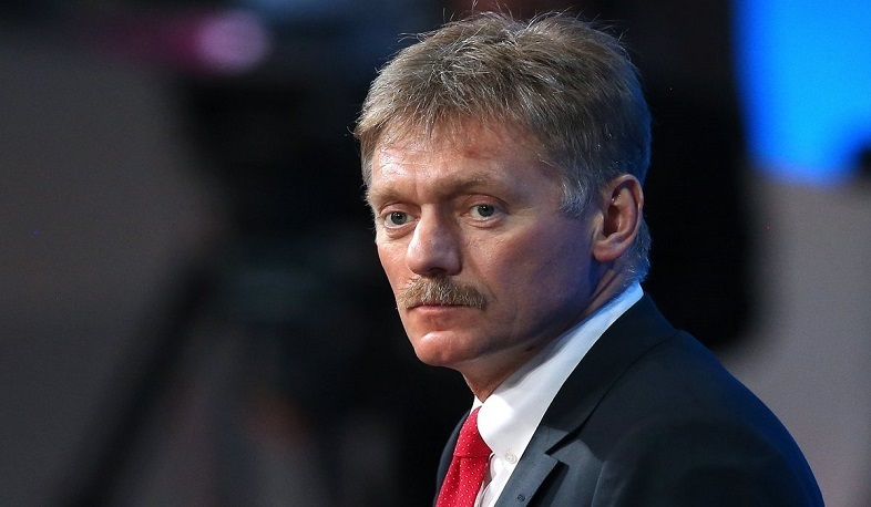 The Joint Humanitarian Center is operating activly in Karabakh. Peskov