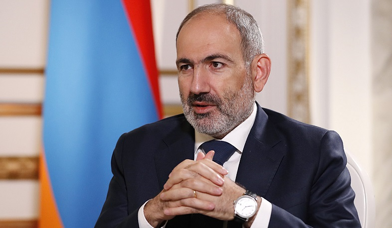 The decision made by the French Senate is historic. Pashinyan