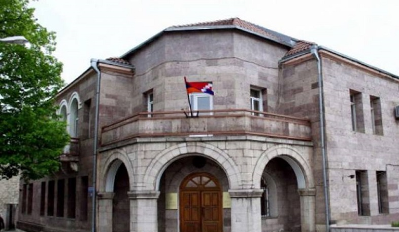 Artsakh Foreign Ministry declaration in connection with the adoption of the French Senate resolution