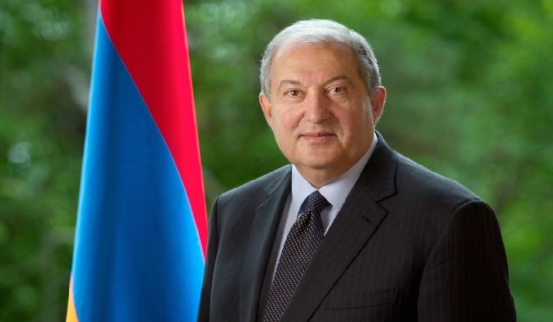 RA President Armen Sarkissian left for Russia on a private visit