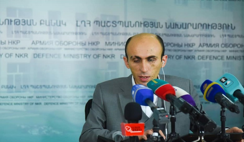 State is obliged to communicate effectively with the relatives of the missing and captives. Beglaryan