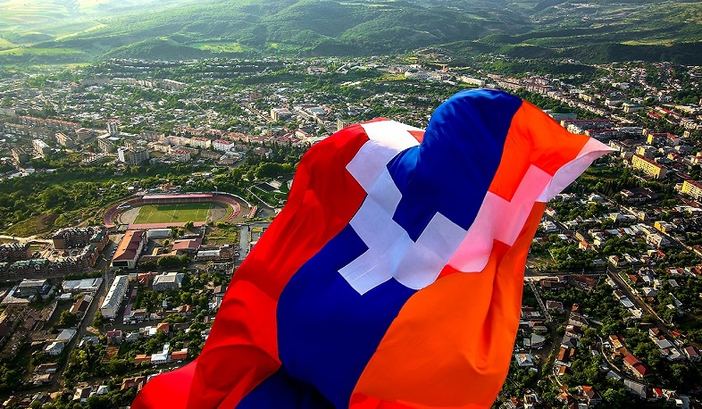 The Italian community of Osio Sopra has recognized the independence of Artsakh