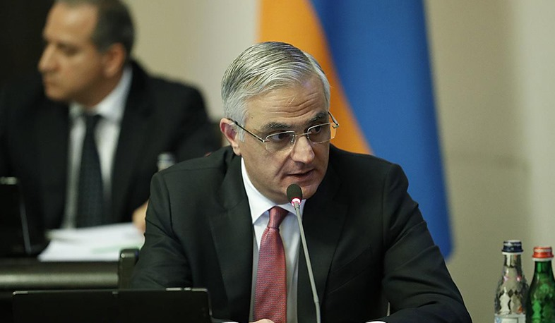 The meeting of the Deputy Prime Ministers of Armenia, Russia and Azerbaijan will take place in the coming days