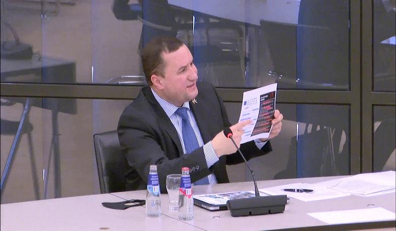 Նիդեռլանդներում Ադրբեջանի դեսպանը հրաժարվել է ելույթ ունենալ խորհրդարանում՝ ՀՀ դեսպանի մասնակցության պատճառով
