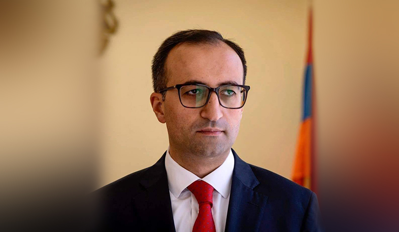 The government carries out daily work to return the captives to the homeland. Arsen Torosyan