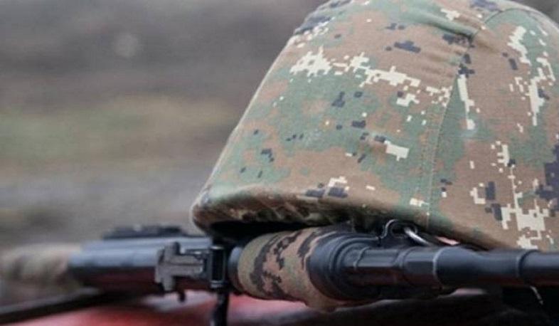 Արցախի ՊԲ-ն հրապարակել է զոհված զինծառայողների նոր անուններ