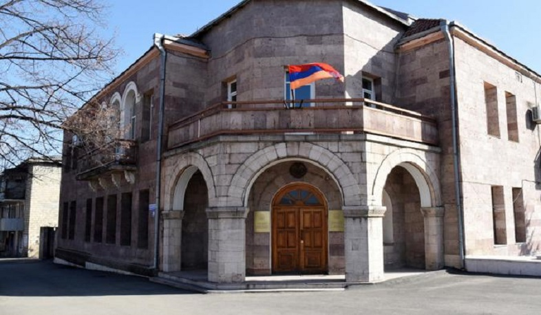 The inconveniences related to entering Artsakh will be temporary. Artsakh Foreign Ministry