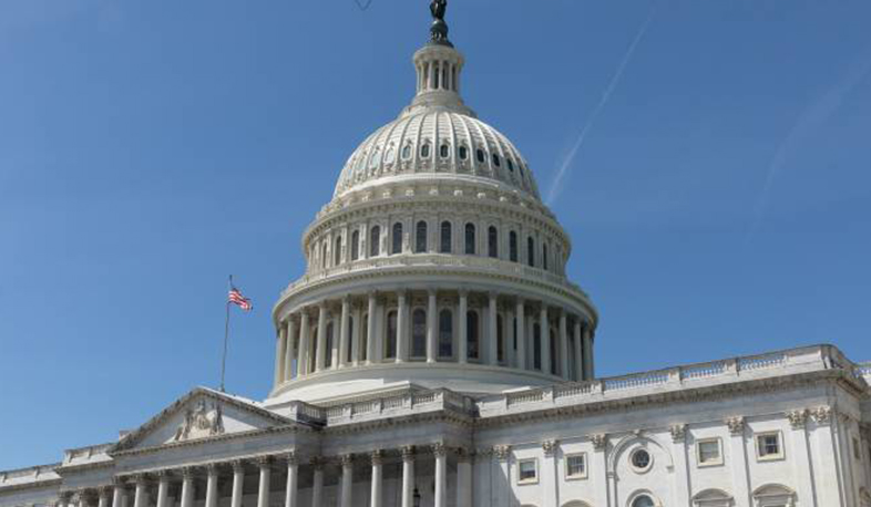 100 US congressmen call on Biden administration to stand by Artsakh and Armenia. ANC
