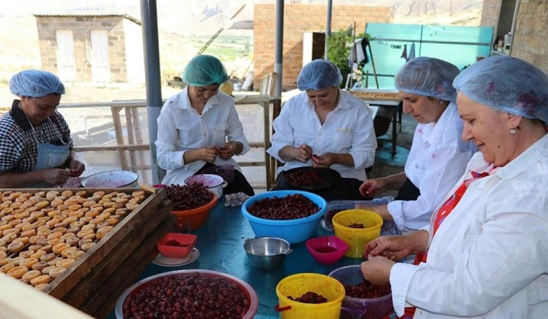 USAID will provide more than $ 2.5 million in additional funding for Armenia's agricultural development