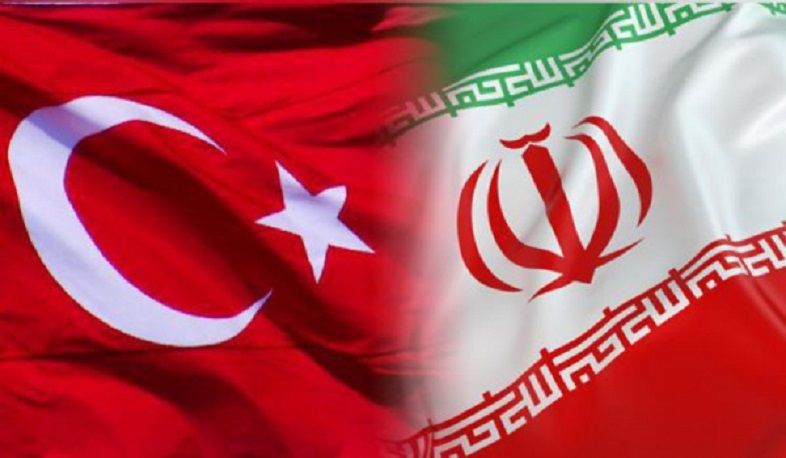 Tension in Turkish-Iranian relations