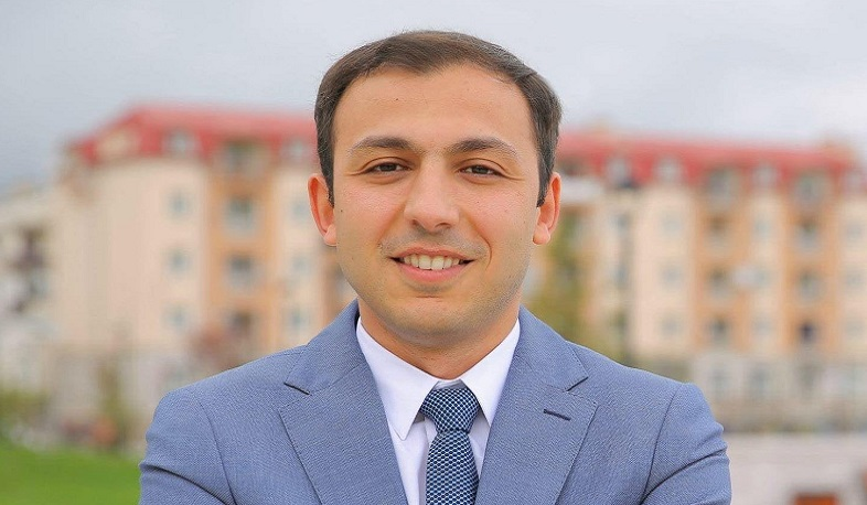 Gegham Stepanyan elected as new Human Rights Defender of Artsakh
