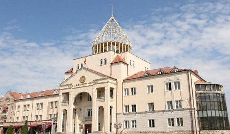 Russian – the second official language of Artsakh: Parliament of Nagorno-Karabakh adopted the draft