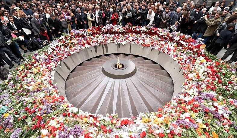 Alberta, Canada, unanimously passes law recognizing the Armenian Genocide