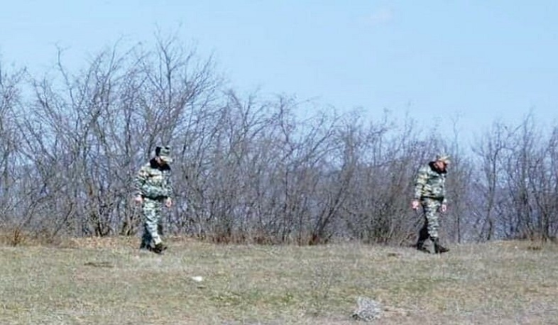 One body was found in Varanda region: State Emergency Situations Ministry of Artsakh