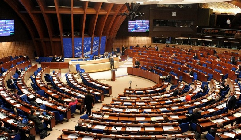 Armenian POWs and other captives and displaced persons issue to be discussed at PACE plenary session