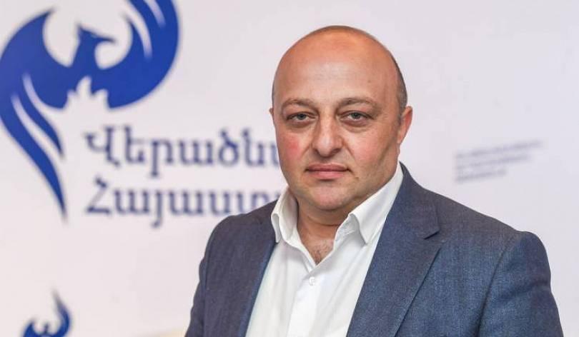Սիսիանի քաղաքապետ Արթուր Սարգսյանը ձերբակալվել է