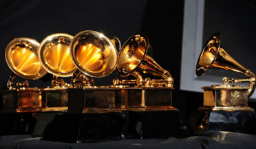 The invention of a gramophone and the start of Grammy award