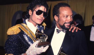 Musicians holding a record of winning Grammy awards